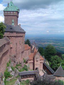 Château Haut Koenigsbourg
