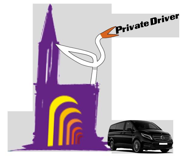 logo vtc van strasbourgeoise